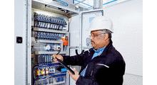 检测电气设备