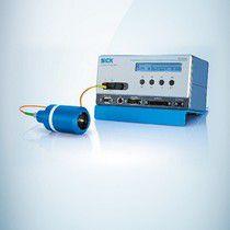 OC Sharp 纳米级激光距离传感器