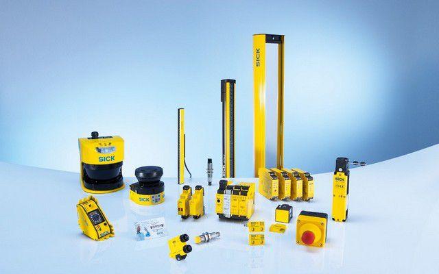 工业安全防护系统