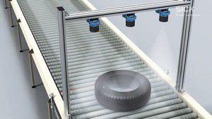 IDPro:利用Lector65x进行灵活的轮胎识别