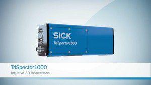TriSpector产品介绍