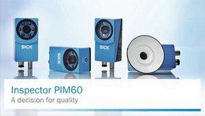 Inspector PIM60产品介绍