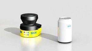 S300 Mini安全激光扫描仪:产品介绍