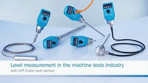 LFP Cubic应用于机械制造行业