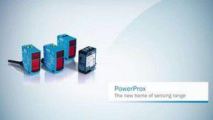 Power Prox视频教程2:大角度检测物体
