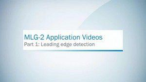 MLG-2视频教程1
