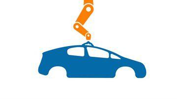 机器人在汽车行业中的灵活应用