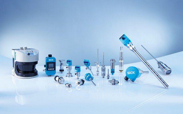 工业仪表传感器